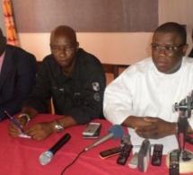 Abdoulaye Baldé au Procureur Alioune Ndao: « Vous devrez avoir honte aujourdhui d'être à la place que vous occupez »