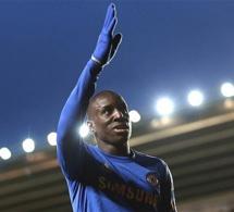 Demba Ba quitte Chelsea et signe au Besiktas (Turquie)