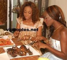 La Diva Coumba Gawlo et Aby Ndour: Une vraie histoire d'amitié