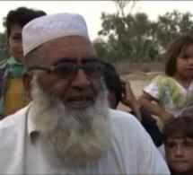 Gulzar Khan, 3 épouses, 36 enfants: « Je ne suis heureux que quand je fais l'amour »