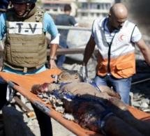 Génocide à Gaza : 265 Palestiniens tués en 11 jours de conflit
