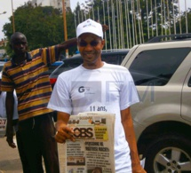 Mamoudou Ibra Kane gifle Macky