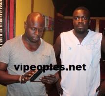 """El phénoméno: Modou Mbolle defie Ouzin Keita avec un nouveau single """"Gouthiaraguine"""""""