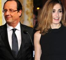 Julie Gayet et François Hollande mariés le 12 août