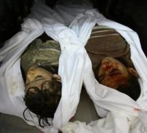 Gaza: Silence ! Israël massacre ! 500 tués et ça continue!