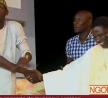 (Vidéo) Ngonal: Sanekh reçoit Iran Ndao. Regardez