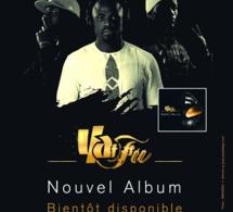 Yattfu présente son nouveau album