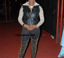 Mame Diarra la ravissante et discrète épouse de Dj Boub's à New York