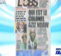 Vidéo: Revue de presse du 22 juillet 2014 avec MAMADOU MOHAMED NDIAYE Regardez