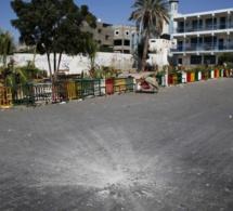 Gaza: des tirs israéliens s'abattent sur une école de l'ONU
