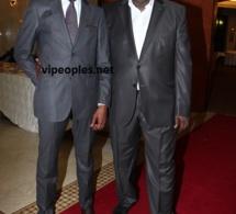 Moise Ambroise Gomis et Kamou Seck: Deux icônes de la mode