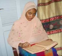 KHADIJA DIALLO : la Ibadou des Mannequins « Ma foi religieuse passe avant mes passions terrestres »