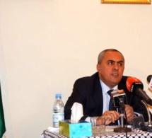 L'ambassadeur de la Palestine au Sénégal: « Jusqu'à présent, après 18 jours de bombardement, je n'ai entendu aucun membre d'une famille religieuse. »