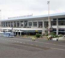 Après le Français passeur de drogue, voilà qu'un autre quitte le Sénégal avec l'aide d'un...policier à la retraite: L'aéroport LSS serait-il devenu une passoire?