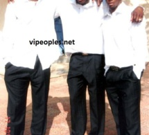 Souvenir: Que sont- ils devenus ses trois lions de 2002 Henri Pape Bouba et Dino Djiba