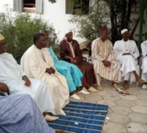 Le Palais démarche des Imams pour des préches favorables à Macky le jour de la Korité