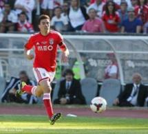 Monaco tient déjà le successeur de James Rodriguez