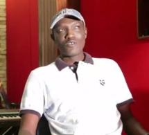 Vidéo: Alioune Mbaye Nder à Prince Arts pour un nouvel album. Regardez