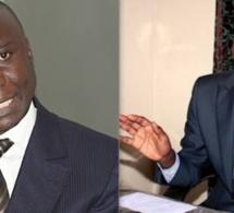Idrissa Seck et Aliou Sow se sont croisés lors de la cérémonie d'investiture de Abdoulaye Baldé à Ziguinchor. Les deux hommes se sont échangés de vifs propos devant une assistance médusée.