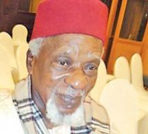 Iyane Thiam « Ces musulmans qui ont jeûné ce lundi, ne font pas l'unanimité au Sénégal»