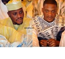 "Les fils de Madické Niang Massamba et Khadim à la prière"" d'Eid Mubarak"""
