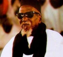 Touba - Korité 2014: Prière et discours du Khalife général des mourides