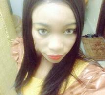 Fanta Ndiaye, la nouvelle bombe de la jet-sett en mode korité avec un maquillage de trop!