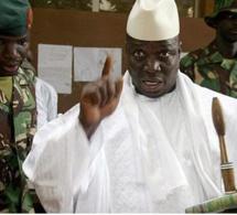 Yaya Jammeh défie le Khalife général des Mourides Serigne Sidy Moctar Mbacké en Interdisant la prière de l'Eïd aux Mourides sur toute l'étendue du territoire gambien …Regardez…
