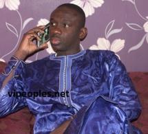 Avant -première de son album: Pape Diouf au Just 4 u ce vendredi avec l'amical des tailleurs du Senegal