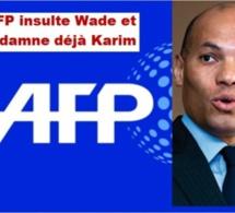 Affaire Karim: Les dérapages de Malick Rocky Ba correspondant de l'Afp