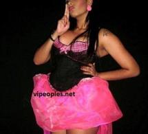 Wanted: La vidéo girl Betty Fall