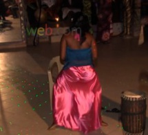 Video: « Concour Leumbeul Chaise Bi »: Une danse très érotique qui fait fureur à Dakar Regardez