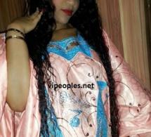 "Astou Mbaye ""la seconde épouse de Serigne Ngagne"" en mode ndanane"