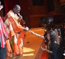 """Salam Diallo et le """"nokoss band """" s'envolent au Mali"""