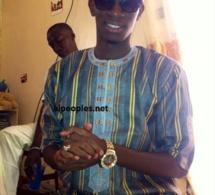 "Pape Demba ,l'administrateur du site dakarflash en mode ""ndanane"""