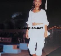 Souvenir: Le mannequin Erica ex femme de l' imprimeur Cheikh Ba