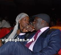 Colé Ardo et Mbagnick Diop, rencontre de deux icones