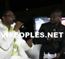 """Pape Cheikh Diallo émerveillé par Youssou Ndour : """"L'homme est tout simplement un 'phénomène'"""""""