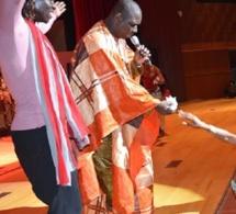 Vidéo - Grand Théâtre, RTS, Macky Sall, procès Karim Wade... Salam Diallo se confie à Leral.net !