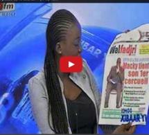 Vidéo: Revue de presse du 16 aout 2014 (TFM) Regardez
