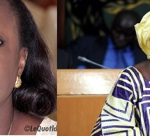 VIPodium: Viviane Bampassy et Aminata Toure