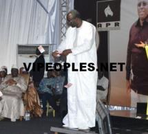 Moustapha Cissé Lo humilie notre franc symbolique.