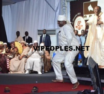 "Le ""WANGO"" de Cheikh Demba Dia"