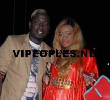 Madame Badiane, Kiné la danseuse de Viviane a accouché