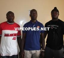 Derniére minute: La MGC Production de Bamba Faye ficéle le combat Saloum Saloum Nguer Bou Zap
