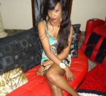 Nina, l'ex femme de Salam Diallo