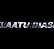 JOLOFTV PRESENTE XELAATU DIASPORA