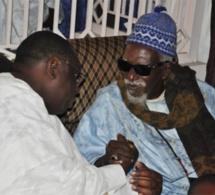 Chassé-croisé à Keur Nganda : Idy et Macky chez le Khalife des Mourides