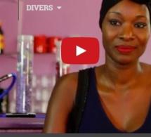 Fleur Mbaye: « comment je suis devenue actrice… » Regardez