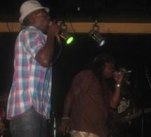 Que sont ils devenus le duo Bouba Kiroukou et Dj Awadi